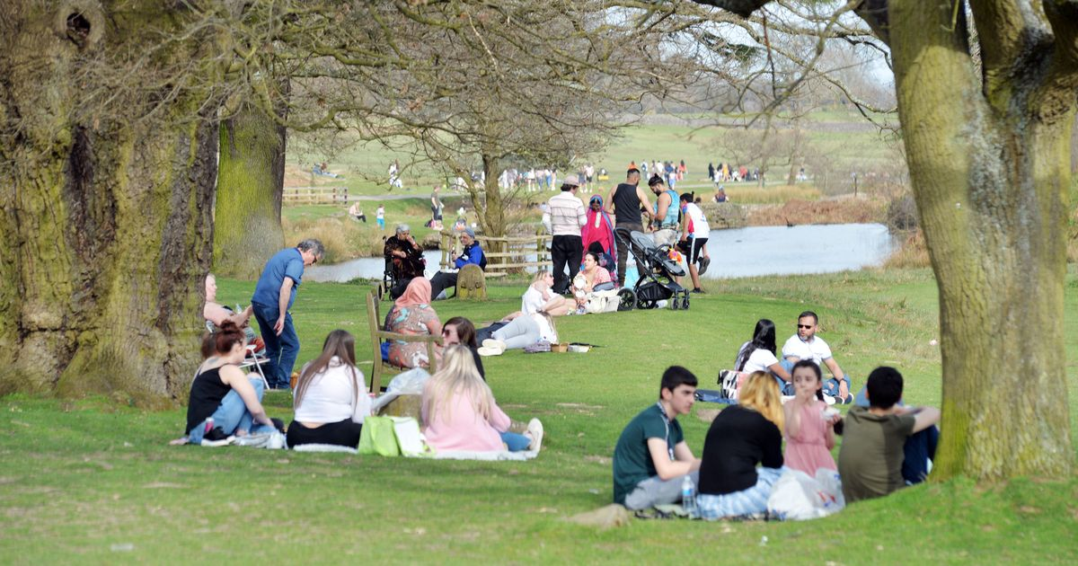 4th lockdown on the cards if Brits overdo it this Easter weekend