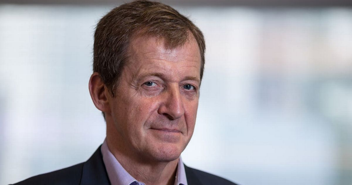 Alastair Campbell unveiled as host for Good Morning Britain