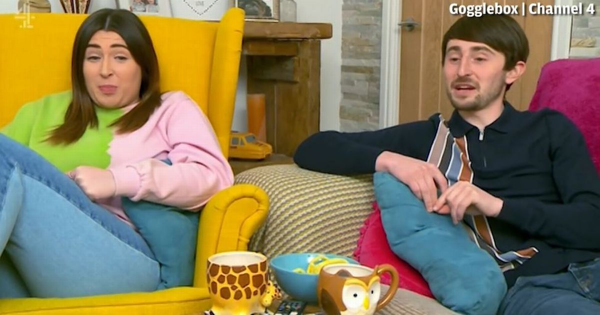 An X-rated pig clip on Gogglebox has absolutely mortified its sofa stars