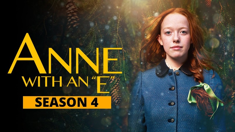 Anne With An E Season 4: Release Date, Plot, Cast And Renewal Status