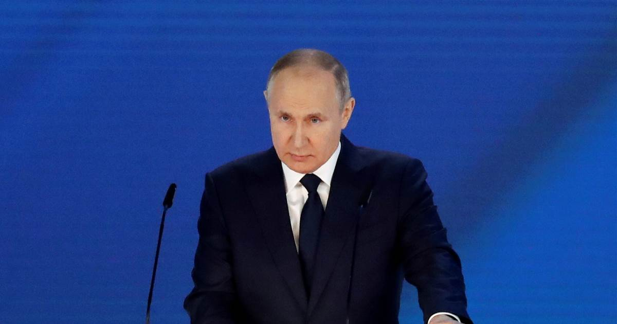 Anyone who crosses Russia will come to regret it, Putin warns