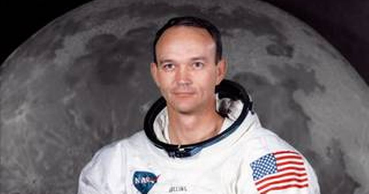 Apollo 11 astronaut Michael Collins dies at the age of 90
