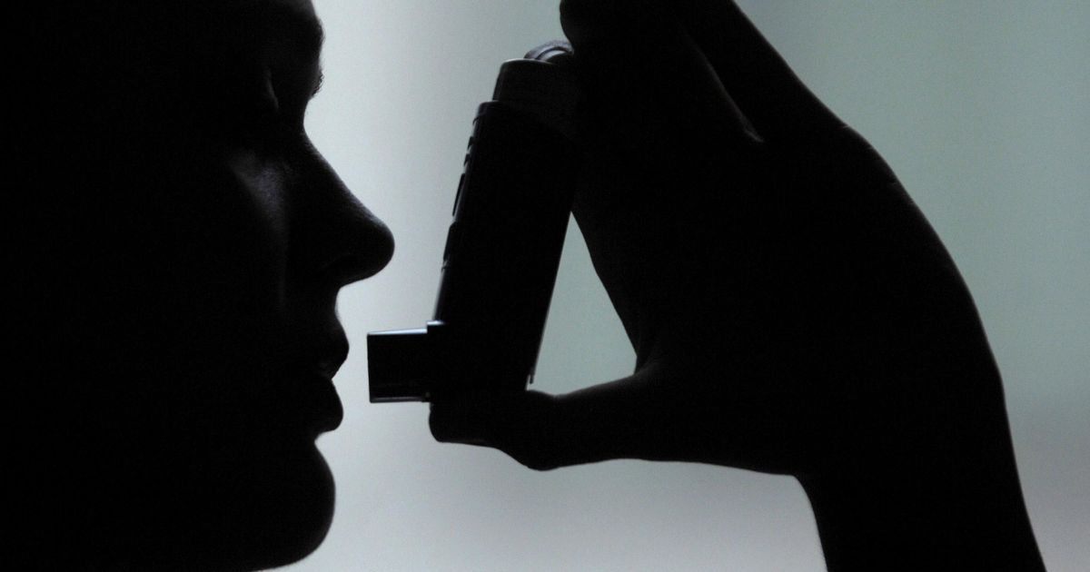 Asthma drug 'can speed up Covid recovery '