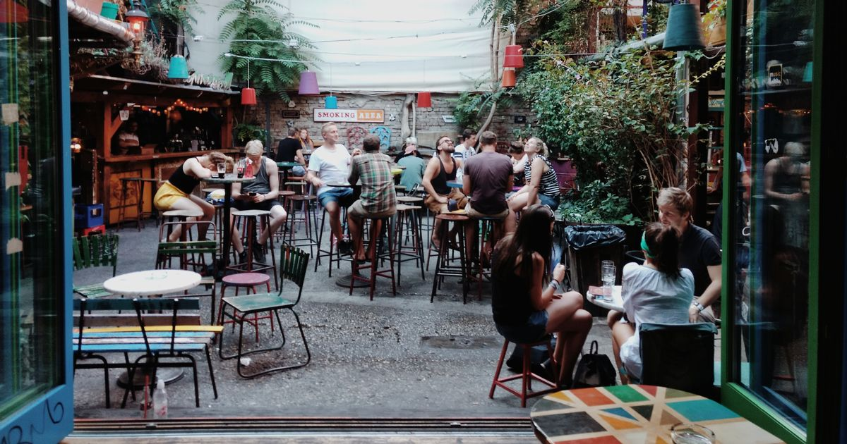 Beer garden mistake could increase insurance by 250%