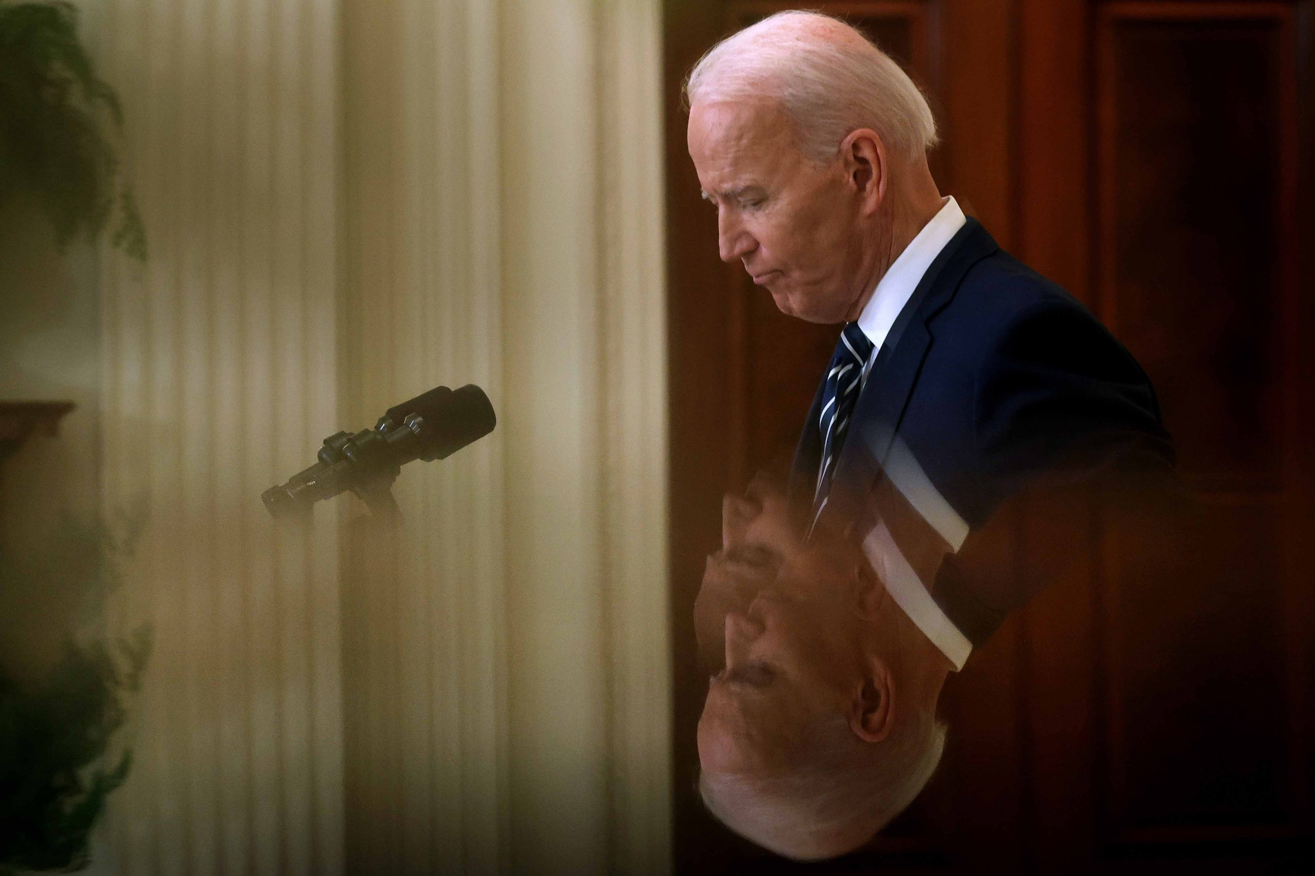 Biden struggling to fill DOJ job that could rein in Silicon Valley