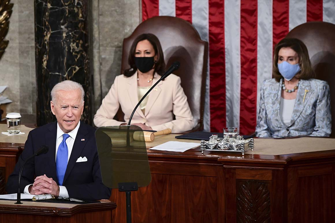 Biden's full remarks as prepared for delivery