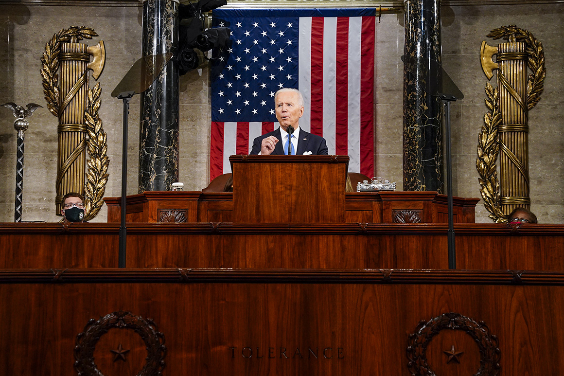 Biden's united democratic front undermined by Europe's backsliding democracies