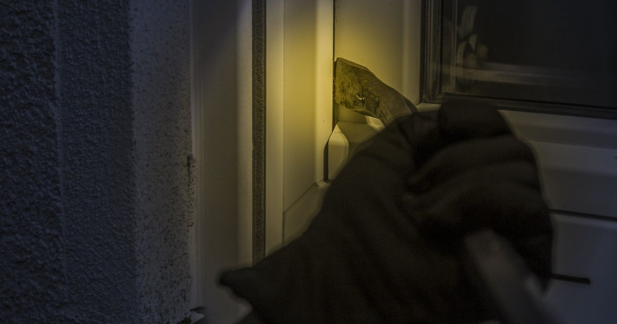 Burglary warning as lockdown changes will mean a spike
