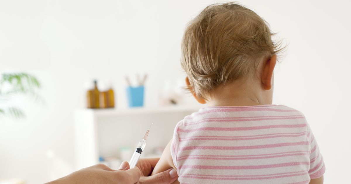 Children 'left behind' in Covid vaccine trials, says JCVI prof