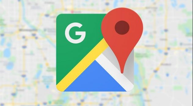 Compass reverts to Google Maps Android app