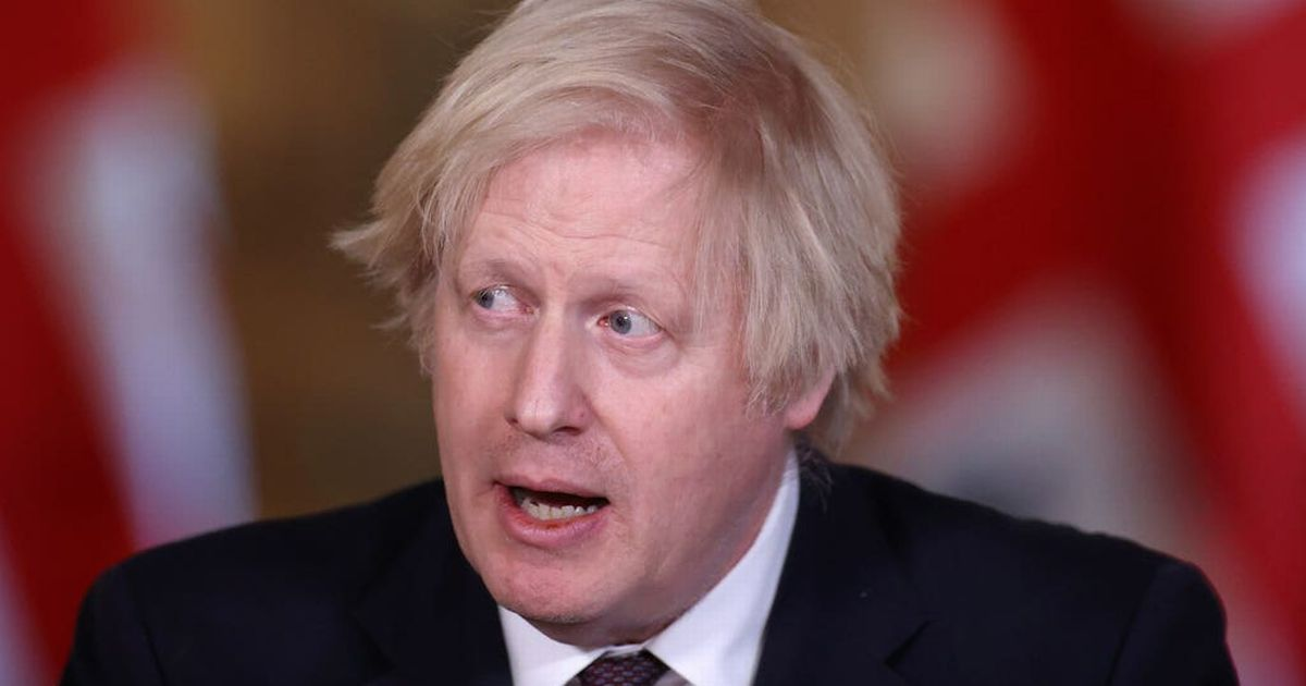 Covid announcements Boris Johnson is set to make for England on Monday