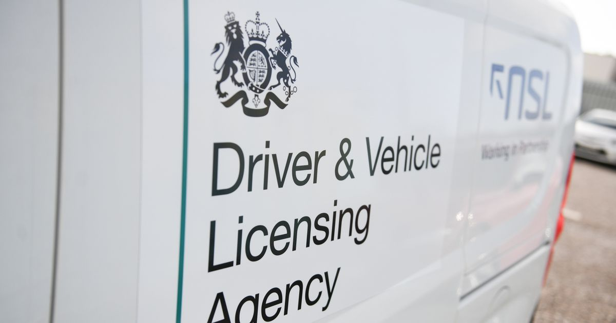 DVLA staff launch four-day strike in Covid safety row