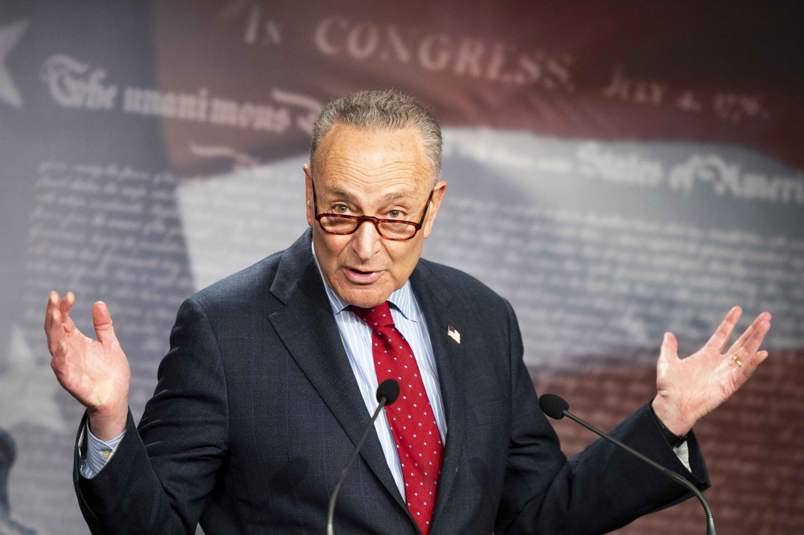Democrats hand their foes a weapon as they weigh a filibuster loophole