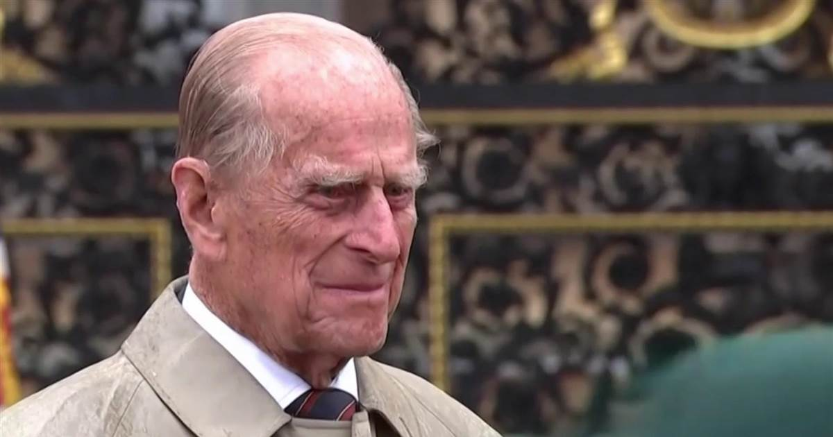 Details of Prince Philip funeral released, Prince Harry will attend