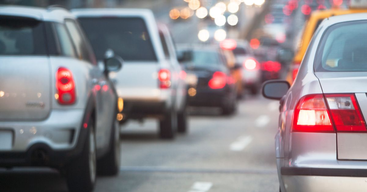 Drivers warned over change to insurance rules from April 30