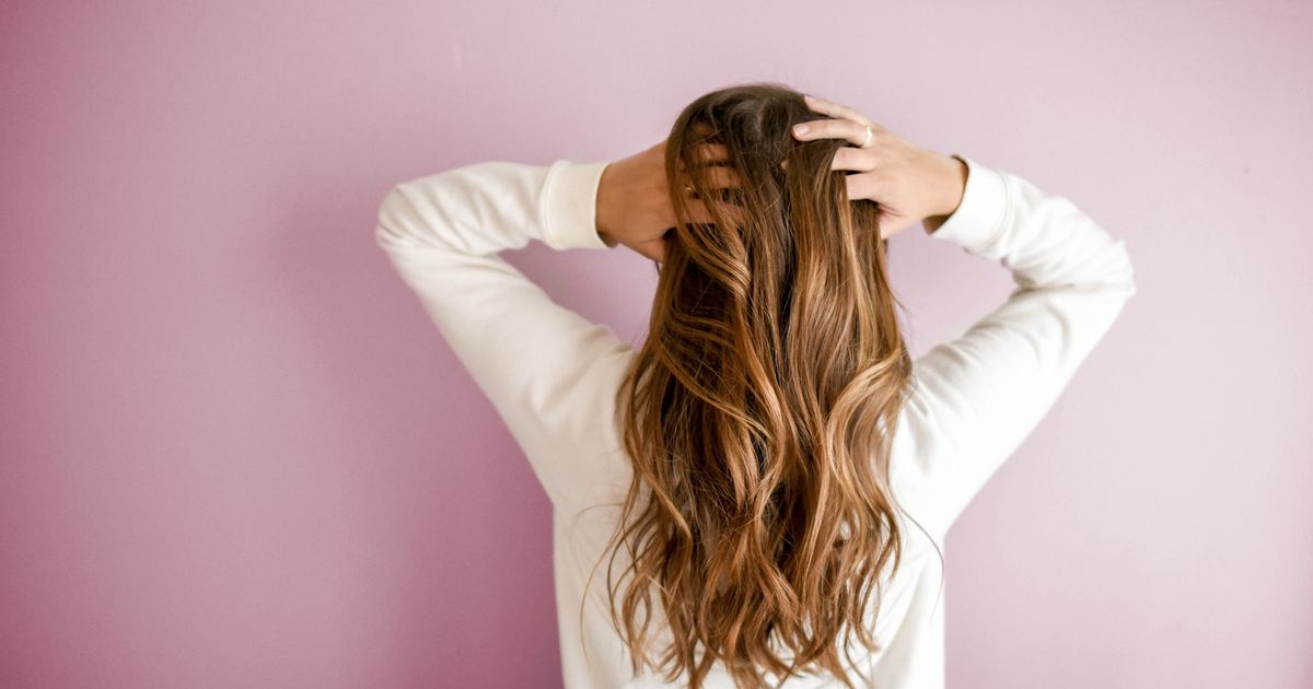 Expert explains why you shouldn't put thrush cream on your head