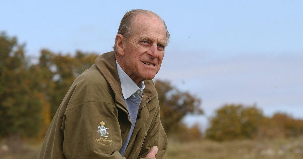 Full order of Service of Prince Philip's funeral