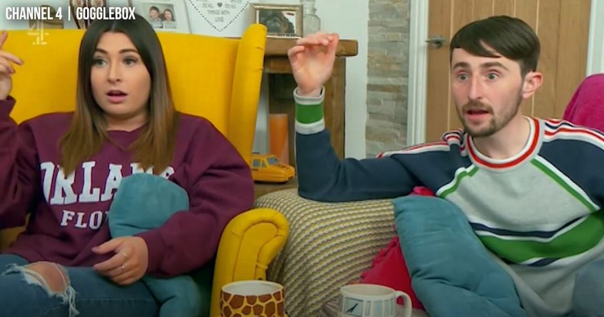 Gogglebox families react to the youngest ever Mastermind champion