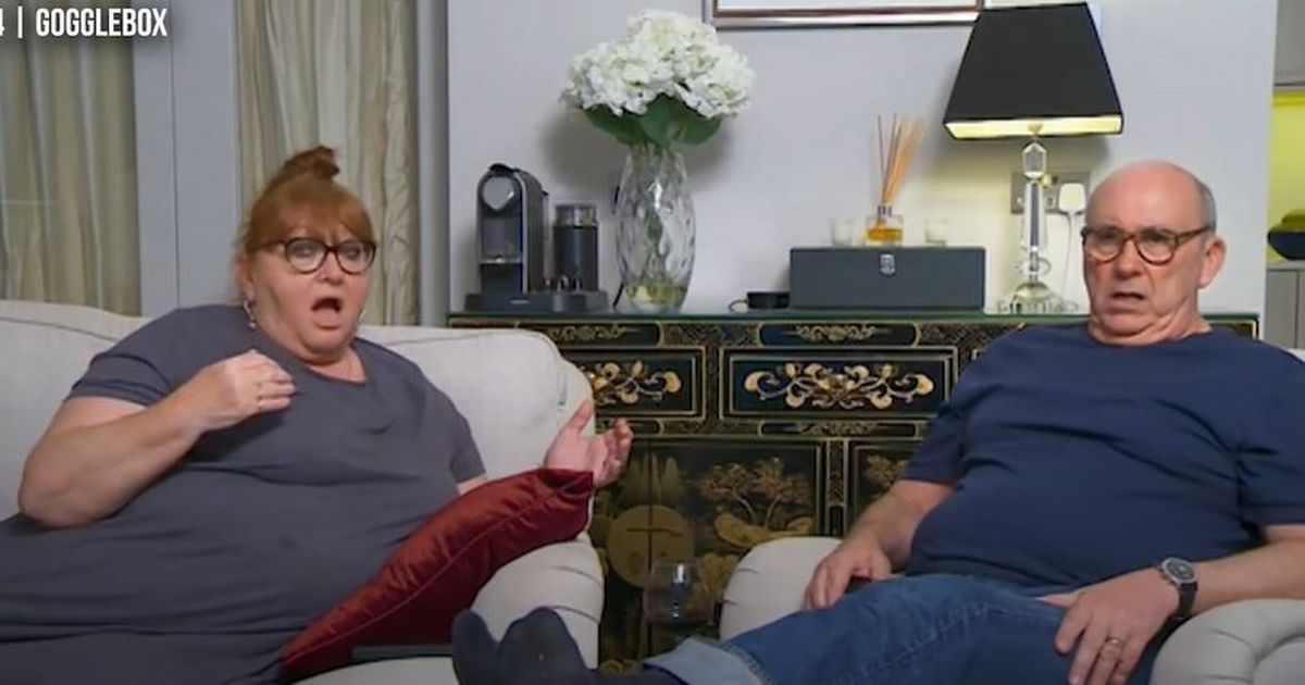 Gogglebox stars react to Line of Duty's penultimate episode