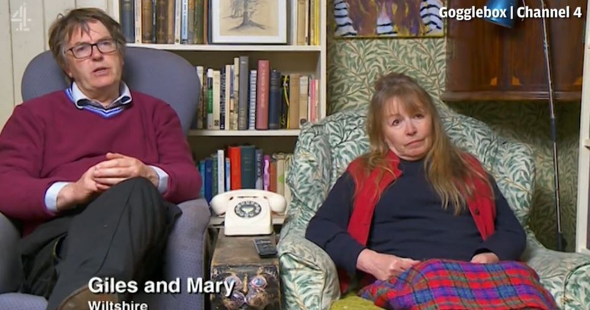 Gogglebox stars' emotional reaction to the death of Prince Philip