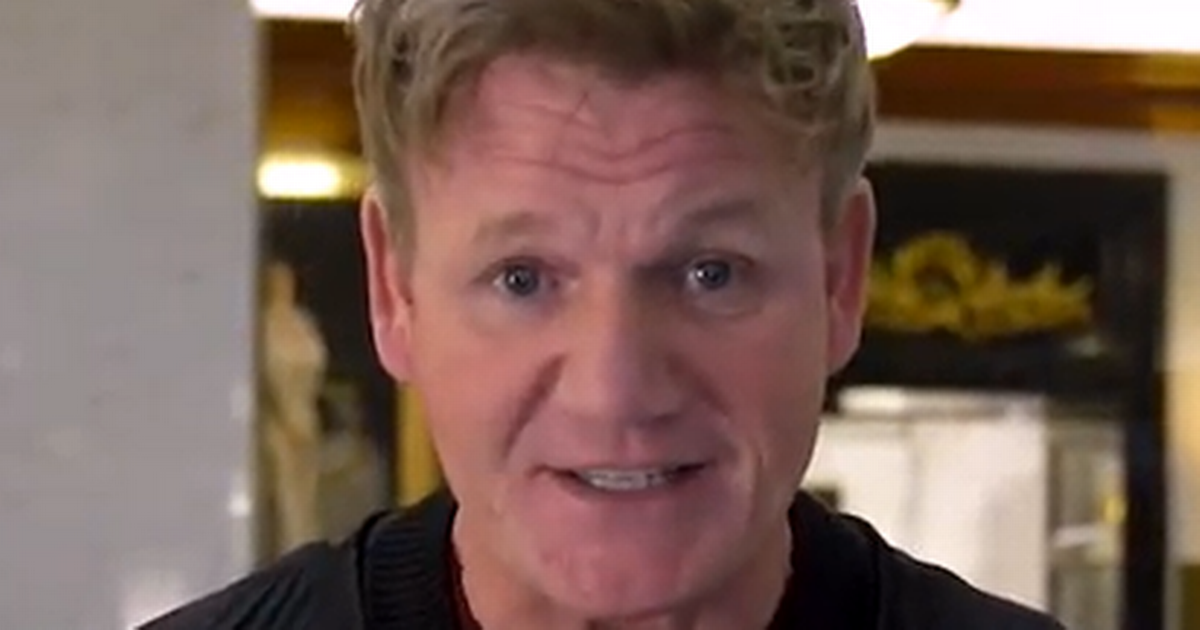 Gordon Ramsay and Pixie Lott among celebs joining new charity challenge