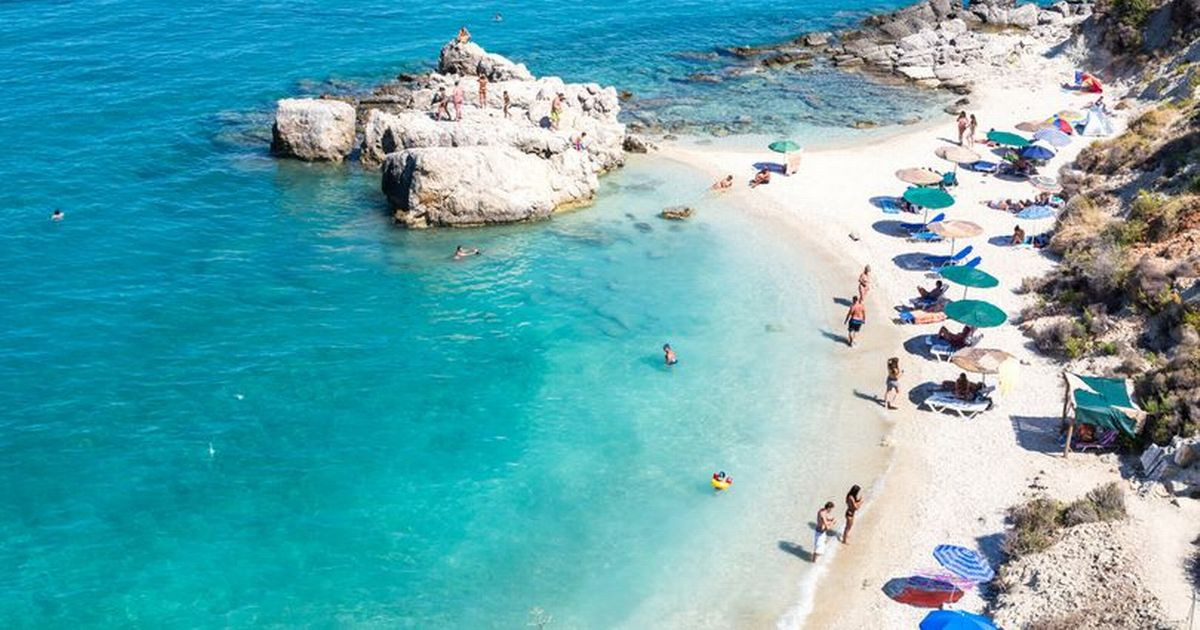 Greece reopening borders from May 14 - but UK holidaymakers still banned