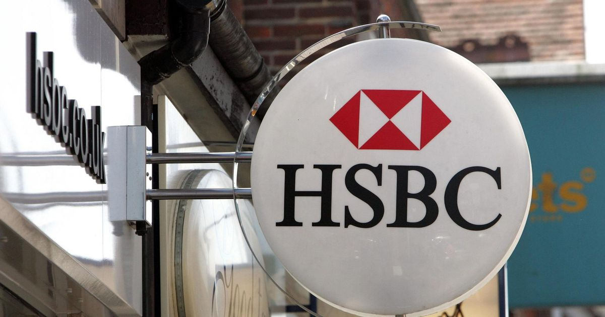 HSBC delivers higher-than-expected first quarter profits