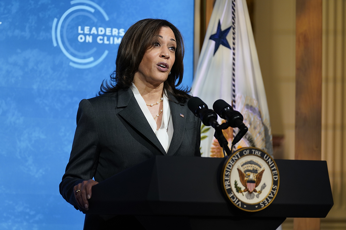 Harris: Immigration efforts designed to 'give people some sense of hope'