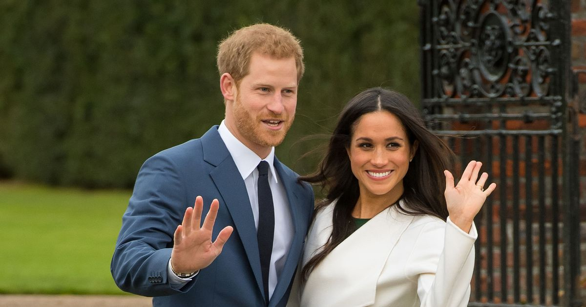Harry and Meghan could be 'ditched' by Royals when Prince Charles becomes king