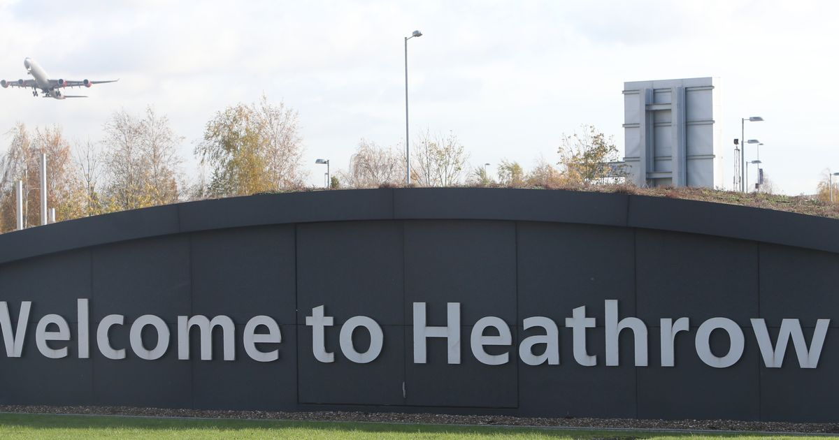 Heathrow blocked from hiking passenger charges to recover Covid losses