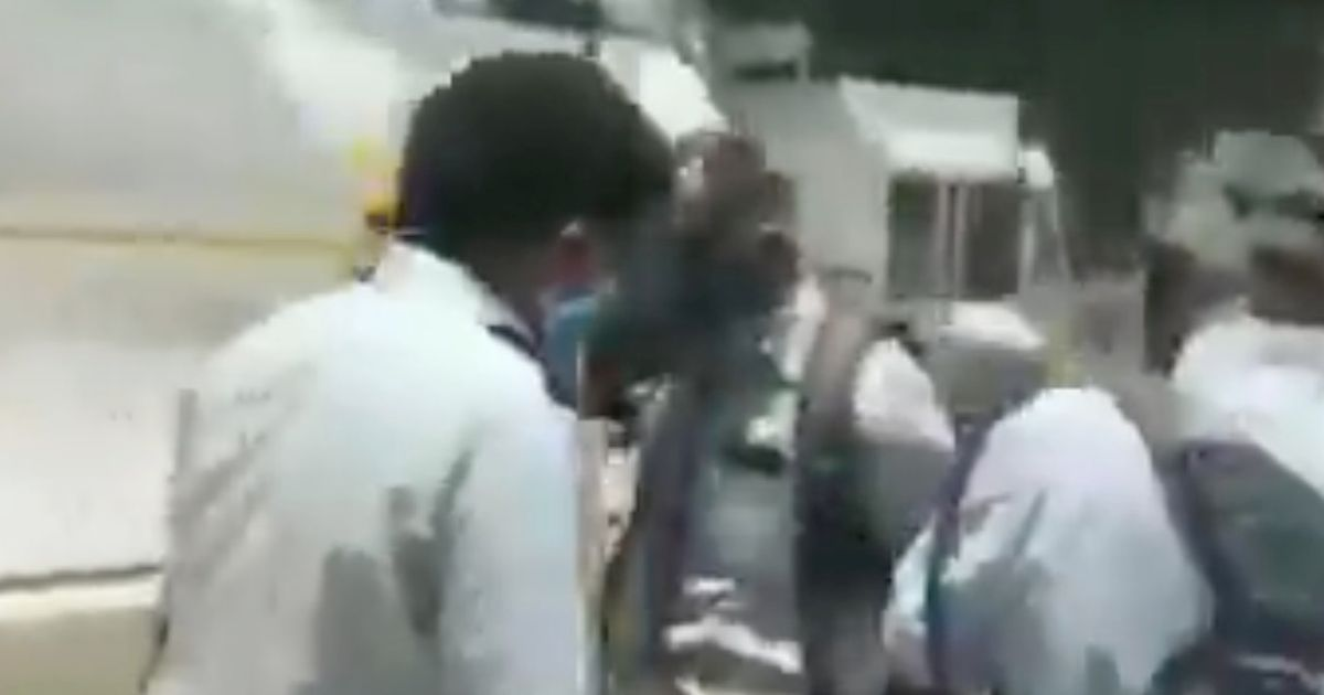 Huge oxygen leak leaves 22 dead at Indian hospital treating Covid patients