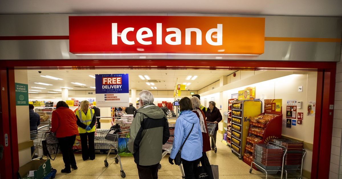 Iceland boss calls for online sales levy to boost high street fightback