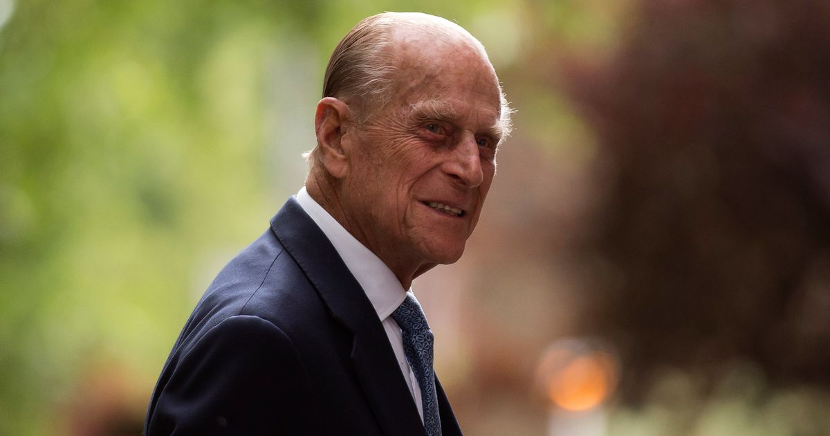Island tribe will mourn Prince Philip with dancing and ceremonial drinking
