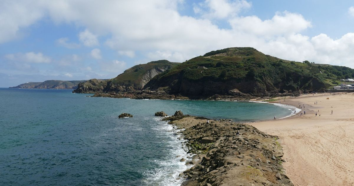 Jersey reopens for UK holidaymakers from today