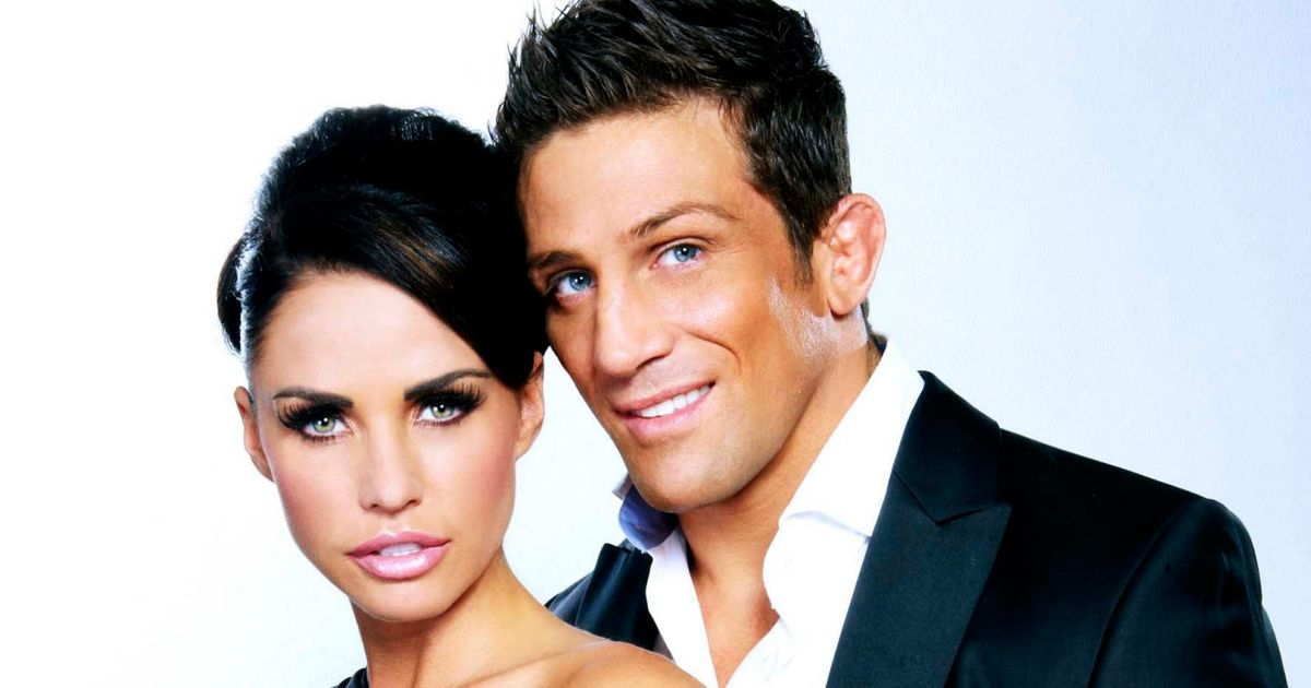 Katie Price's ex-husband Alex Reid jailed after lying about car crash