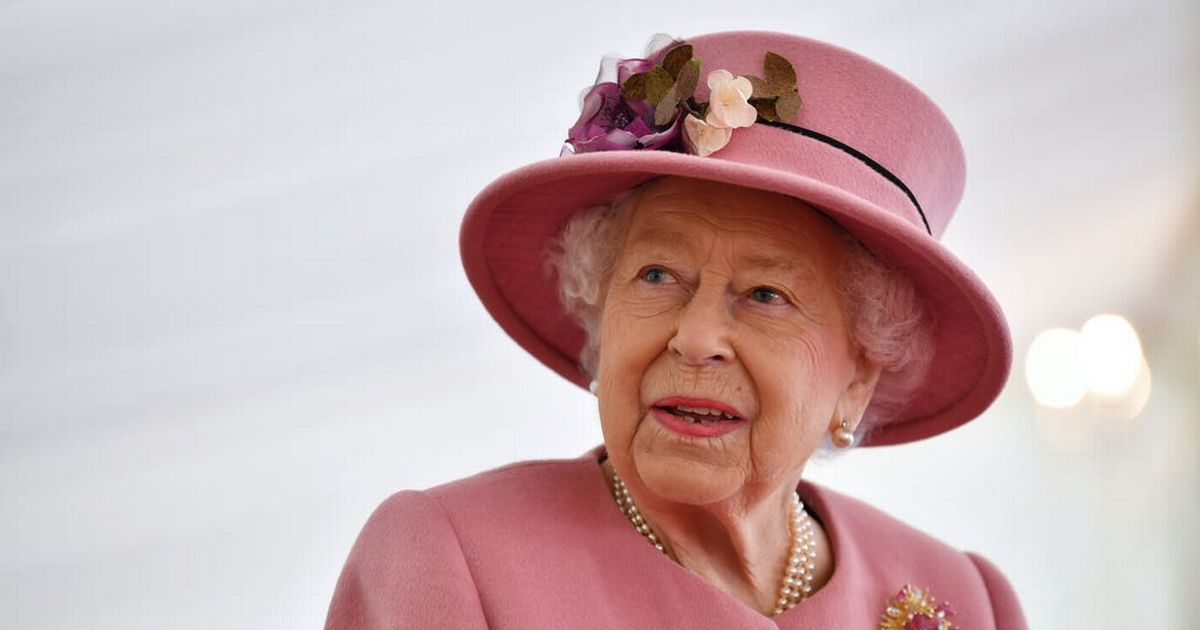 Lady-in-waiting will accompany Queen to Prince Philip's funeral