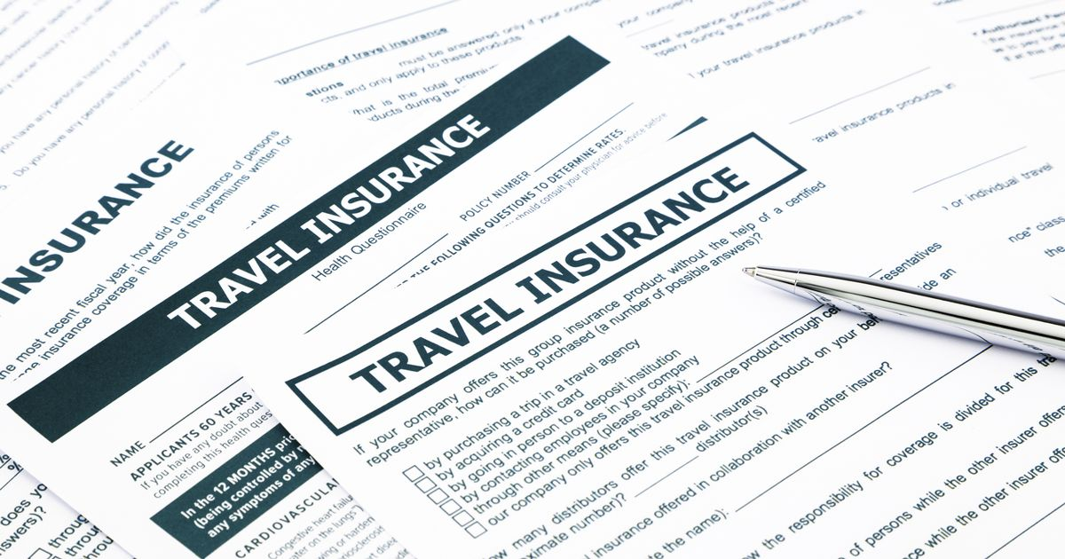 Latest Covid insurance advice for UK tourists ready for getaway after May 17