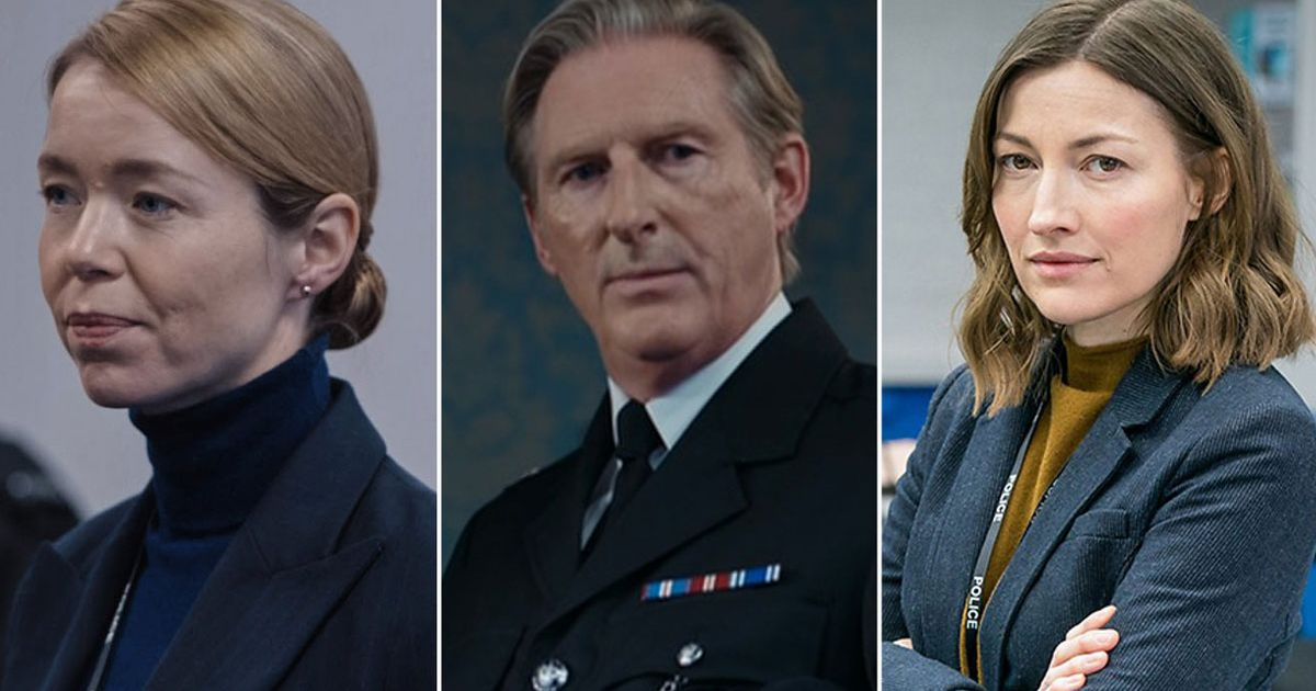 Line of Duty fans think they've cracked identity of 'H' after cryptic clue