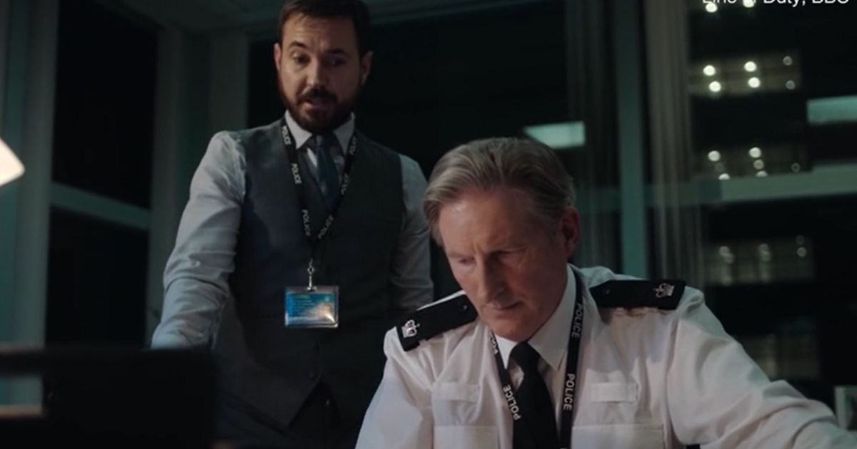 Line of Duty viewers were astonished over this week's revelation