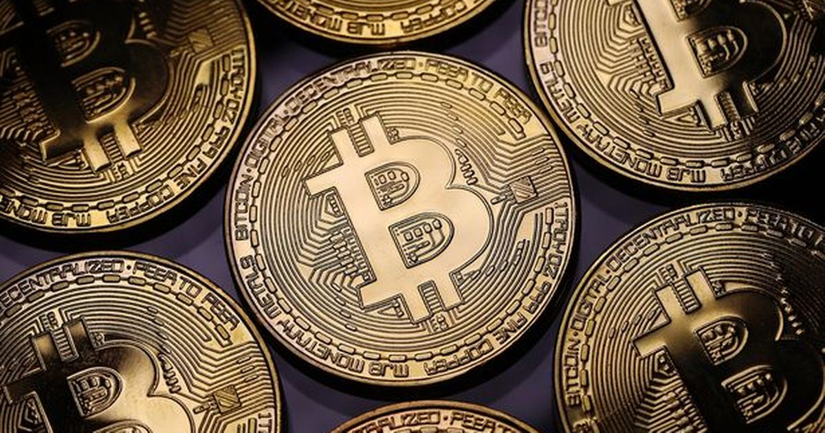 Live Bitcoin, Dogecoin and Ethereum price and news updates