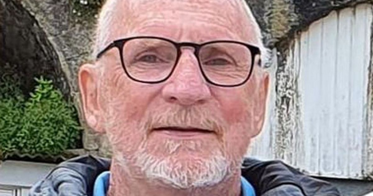 Man, 76, diagnosed with life-threatening condition after Specsavers visit