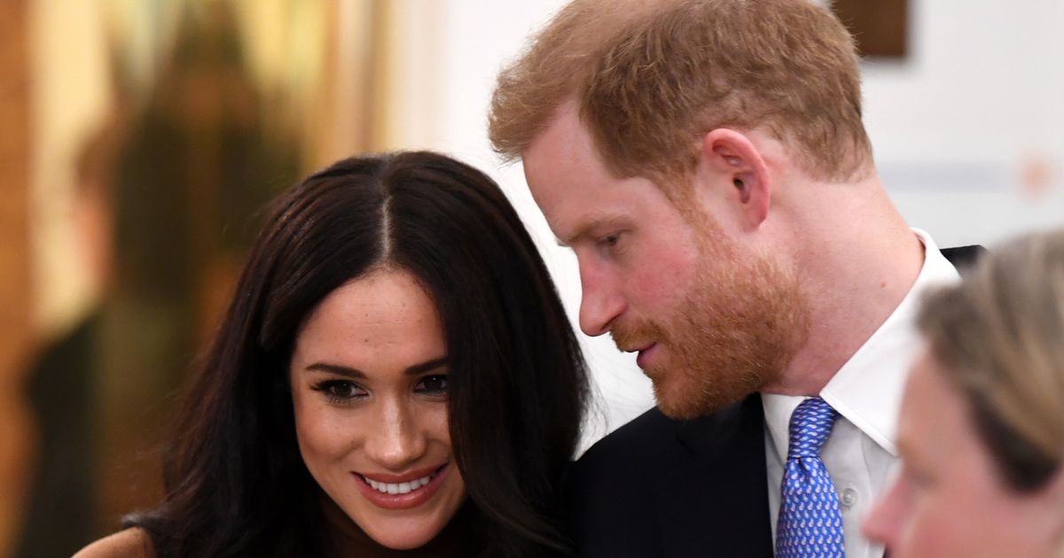 Meghan Markle and Harry biography to be updated with Oprah interview and more