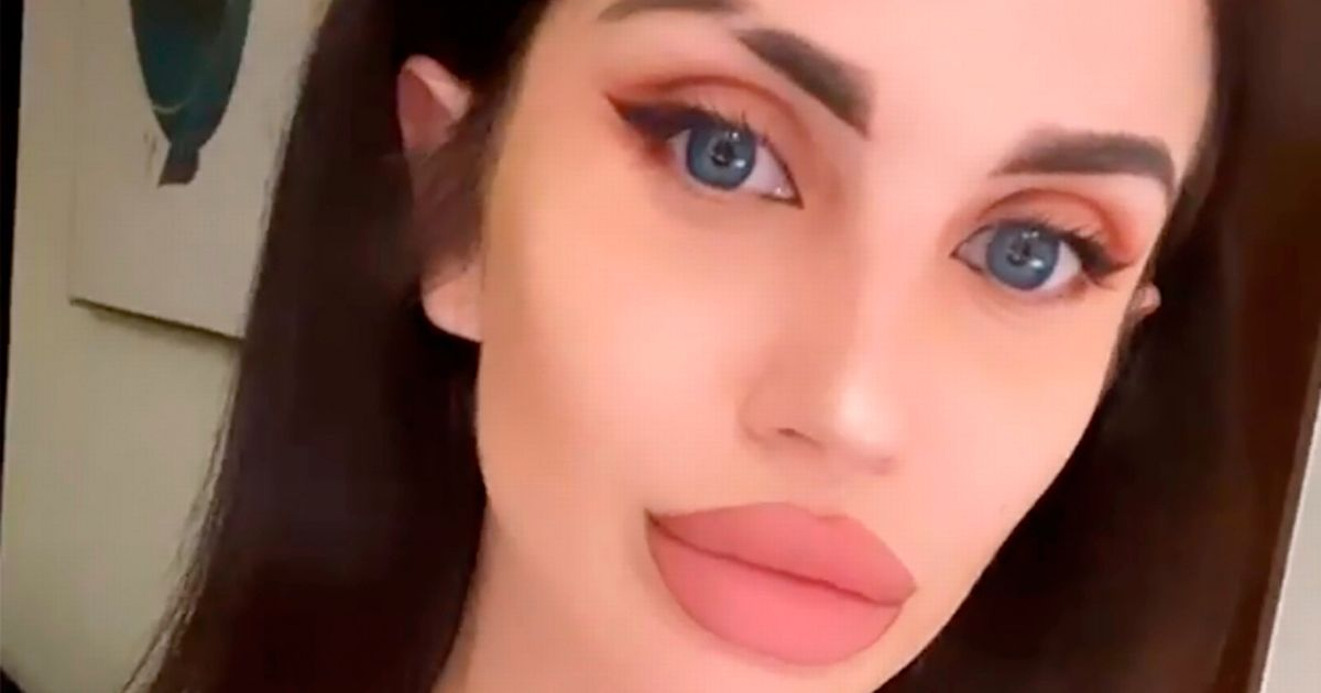 Model in naked Dubai shoot is lawyer as family say they thought it was a holiday