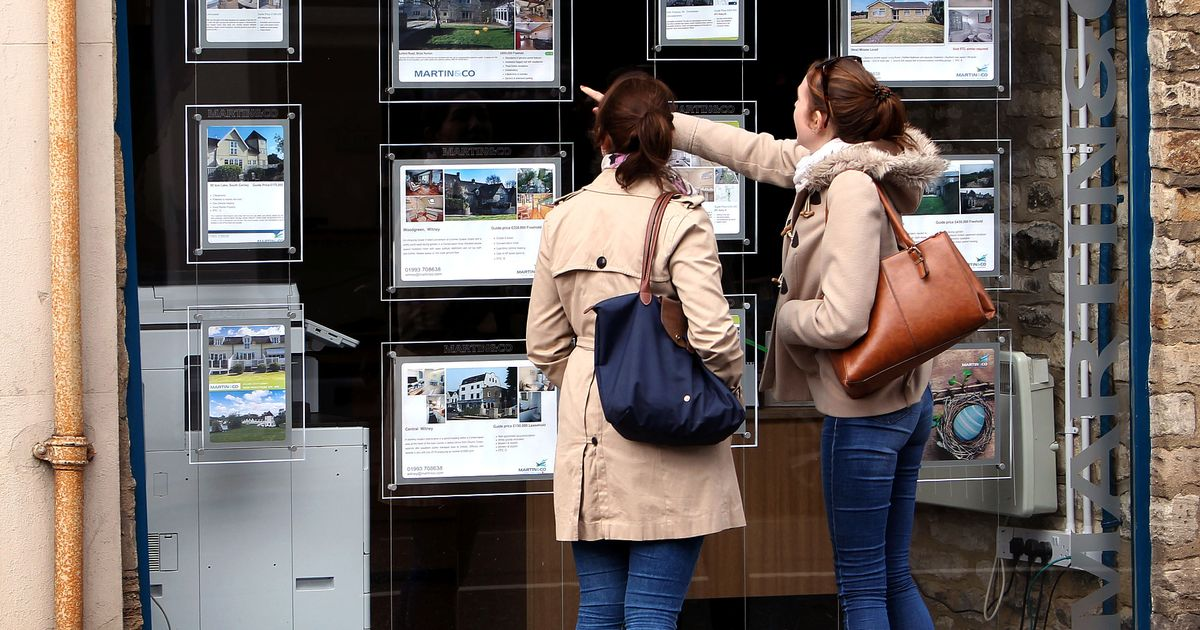 Mortgage lenders readying new 5% deposit deals