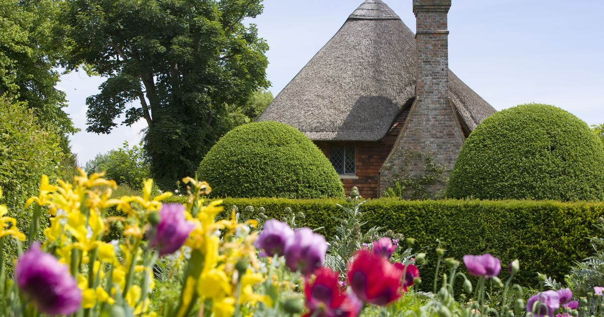 National Trust marks 125 years since first historic house purchase