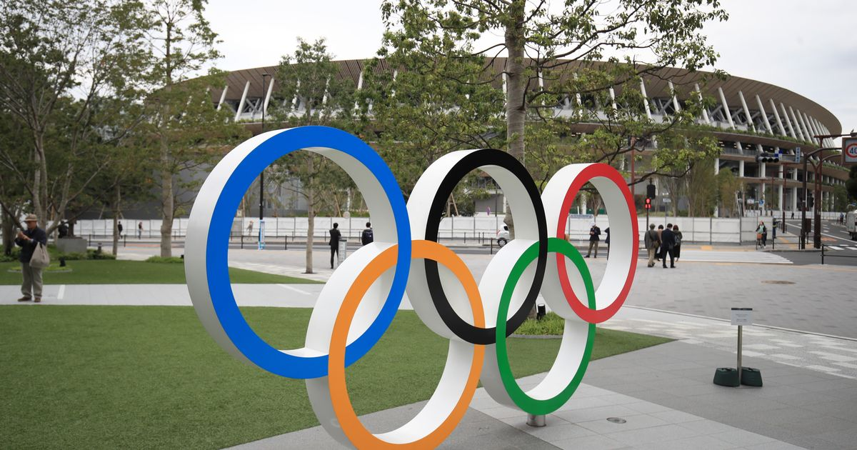 Olympic games could be cancelled, says member of Japanese government