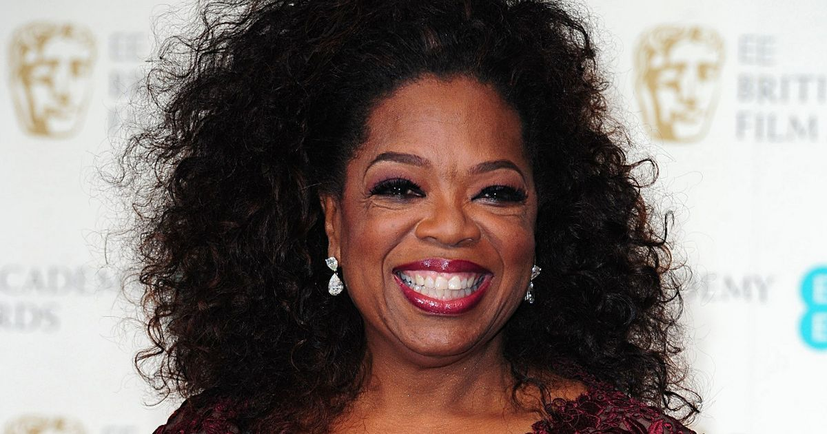 Oprah Winfrey admits 'surprise' at bombshells dropped in Meghan interview