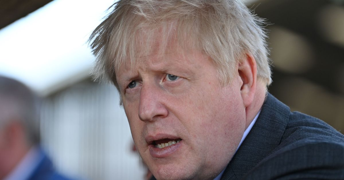 PM insists he is focused on job as flat refurbishment row rumbles on