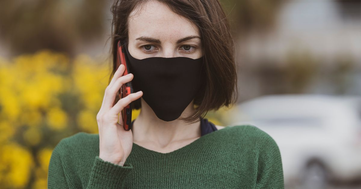 People should be able to ditch masks this summer say Government experts