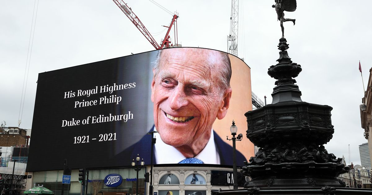 Prince Philip: Covid rules Royal Family will have to follow at funeral